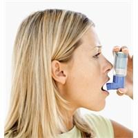 Astım Hastalarının Oruç Tutmasına İzin Var Mı?