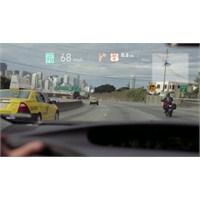 Google Glass'a Bir Rakip Daha