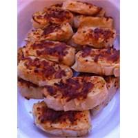 Patatesli Bozdolabı Böreği