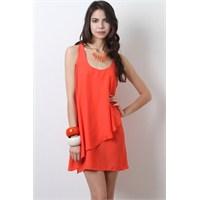 2012 En Şık Yazlık Elbise Modelleri