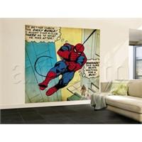Ev Dekorasyonunda Marvel Kahramanları