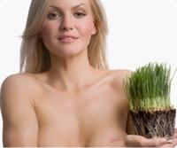 Bitkilerle Göğüs Büyütün
