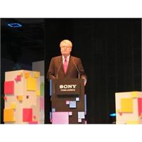 """Sony """"Yeni Nesil Televizyon"""" Üzerinde Çalışıyor"""