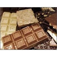 Çikolata Kolesterolü Düşürüyor Mu?