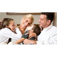 Kocam Çocuğumdan Önce Gelir Diyen Var Mıdır?