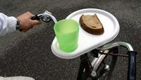 Bisiklette Kahvaltı…