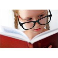 Çocuklarda Başarıyı Etkileyen 4 Görme Sorunu