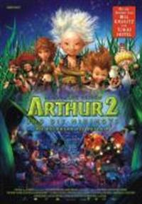 Arthur: Maltazar ın İntikamı