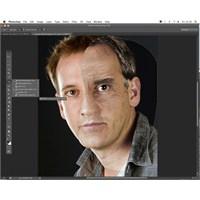 Photoshop Cs6 Yaşlandırma Özelliği