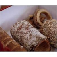 Kuzey Güney Makara Çöreği Tarifi