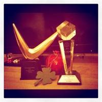 Bumerang Ödülleri'nde Finalist Olduk!