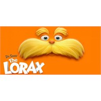 The Lorax Hd İpad Puzzle Oyunu