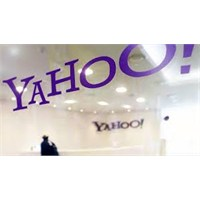 Yahoo'dan İkinci Bir Dev Adım