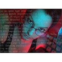 Hacker'dan Korkma Eşinden Kork