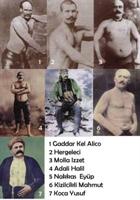Kırkpınar Güreşleri Ve Tarihçesi