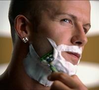 Erkeklere Özel Traş Sonrası Cilt Maskesi