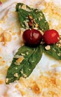 Fındıklı Meyve Salatası