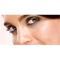 Kahverengi Gözler Daha Fazla Güven Uyandırıyor