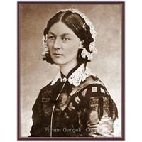 Modern Hemşireliğin Kurucusu | Florence Nightingal