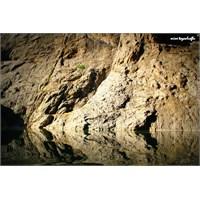 Yansımalar - Karanlık Kanyon - Kemaliye (Erzincan)