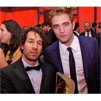 Robert Pattinson 'australians İn Film' Ödüllerinde