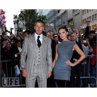 Beckham'ın Evine Türk Seramiği