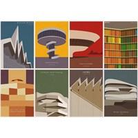 İkonik Mimari Yapılara Farklı Bir Bakış...