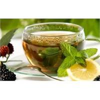 5 Ay Da 35 Kilo Zayıflatan Çay Karışımı