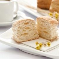 Tereyağlı Ekmek Tarifi
