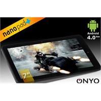 Onyo Nanopad Plus