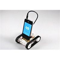 Robot Ve Akıllı Telefon Aşkı