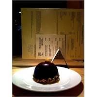 Tatlı Kaçamaklar | Chocolate Bomb