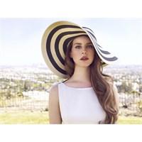 Lana Del Rey 7 Temmuz'da Türkiye'de!