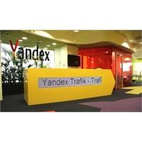 Yandex Reklamları Ve Türkiye