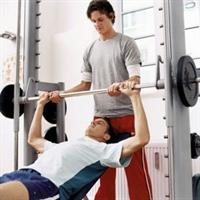 Erkeklik Hormonunu Artırmak İçin Ağırlık Kaldırın