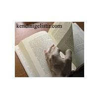 Okuma Hızını Arttırmak İçin Yapılması Gerekenler