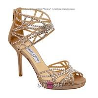 Jimmy Choo 2013 Ayakkabı Modelleri