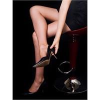 Topuklu Ayakkabı Cinsel Olarak Erkeği Etkiliyor !