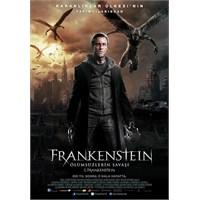 İ, Frankenstein 24 Ocak'ta Sinemalarda!