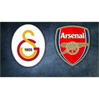 Galatasaray 2 – 1 Arsenal ( 04/08/2013 )