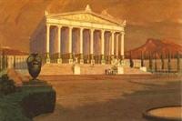 Artemis Tapınağı Yapıldığı Topraklara Geri Mi Dö