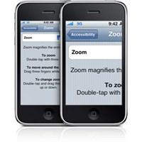 İphone - İpad Ekran Büyütme