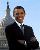 Barack Obama Kimdir ?