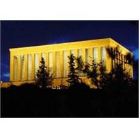 Anıtkabir Ziyaretçi Sayısı Ve Düşündürdükleri…