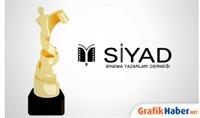Siyad Onur Ödülleri 2010 Belli Oldu