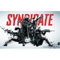 Syndicate İlk İnceleme Puanları