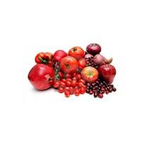 Vitamin Deposu Kırmızı Meyveler!