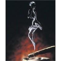 Sigara Ve Sevgili / Hangisi Daha Zehirli?