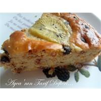 Rafine Şekersiz Kek...No Sugar Cake!