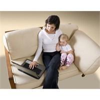 Çalışan Annelerin Ev Ve İş Rehberi!